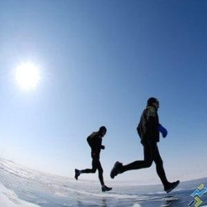 course a pied la plus longue du monde