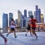 La course à pied nuit gravement à la santé
