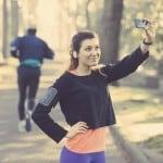 Qu'avez-vous fait de la course à pied ?