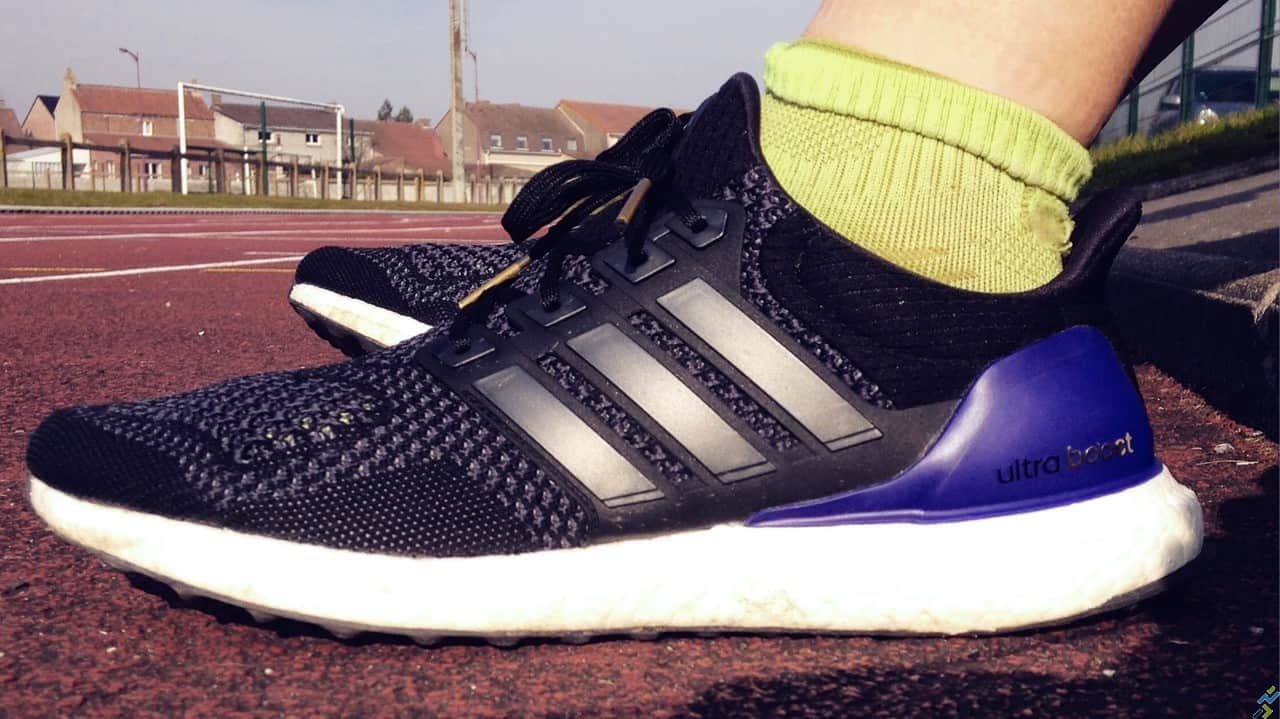 adidas Ultra Boost : Le test
