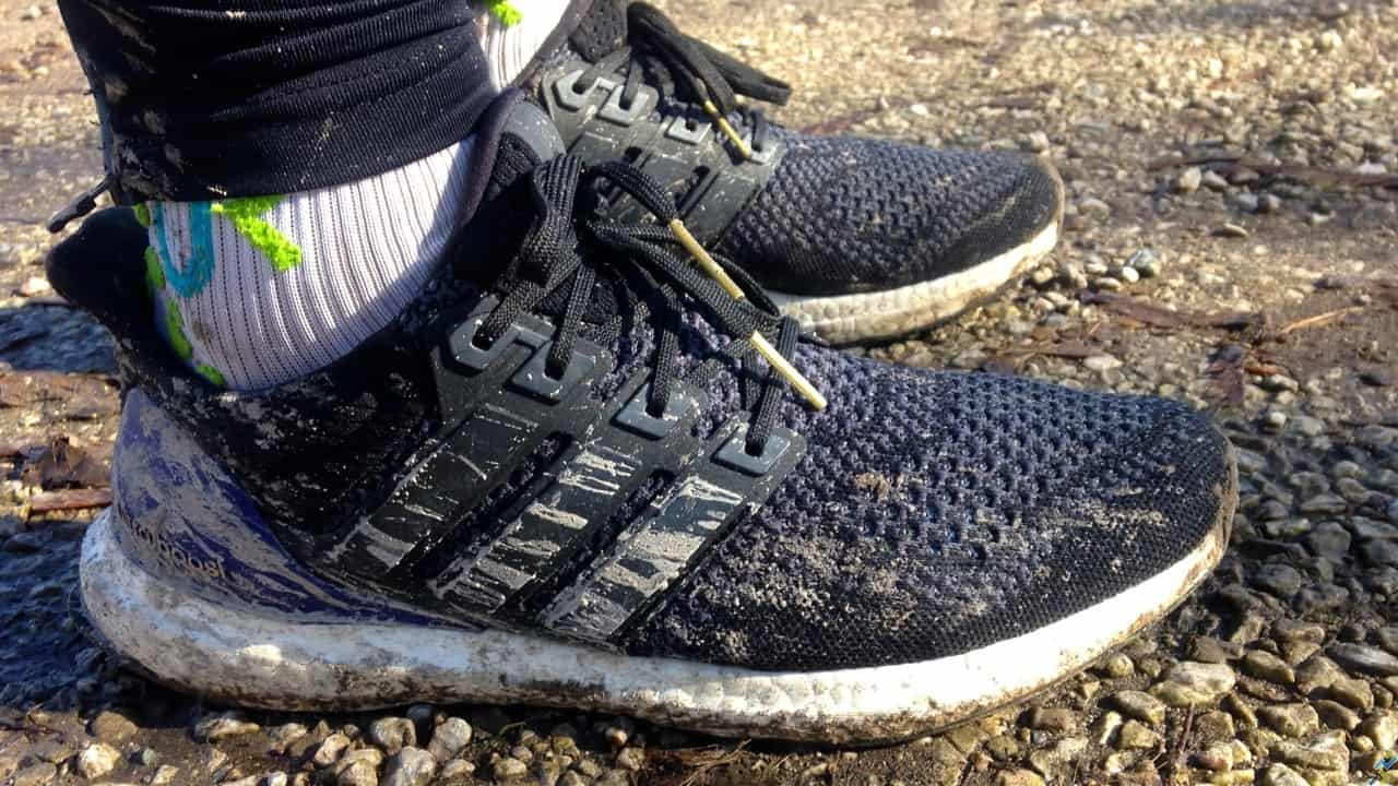 test adidas ultra boost