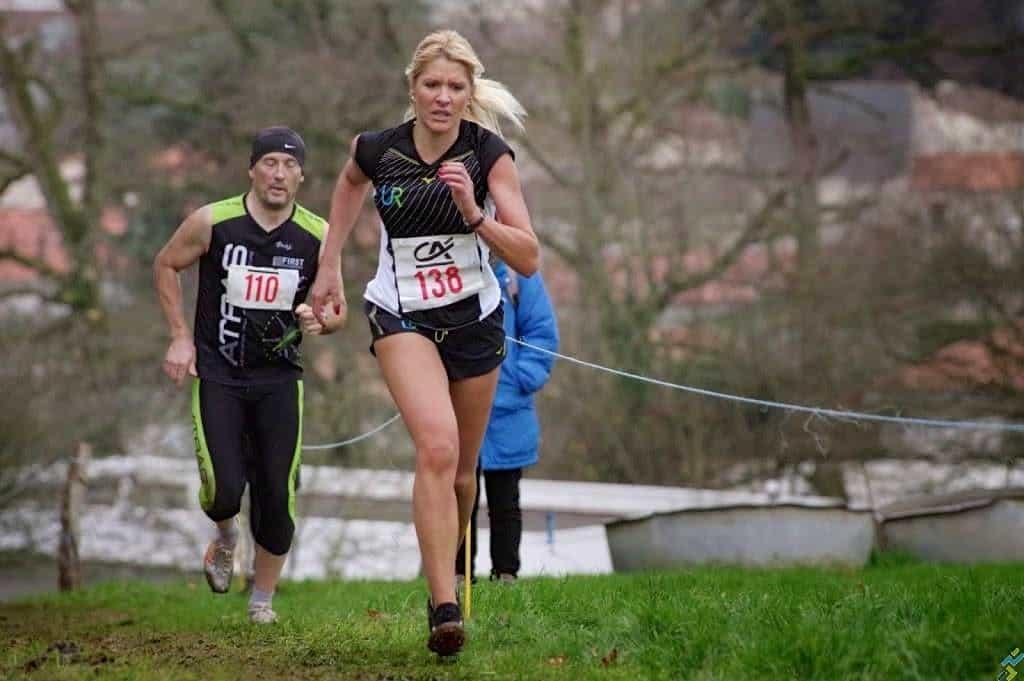 Céline Schoonheere team UR