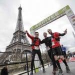 Eco-Trail de Paris, écologique ou économique ?