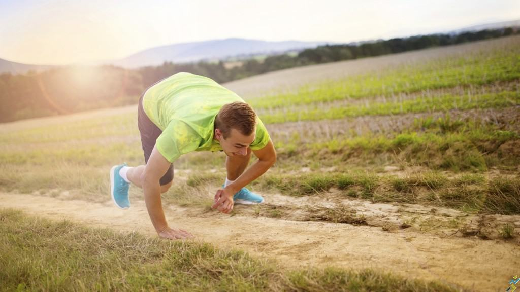 Le running en 10 situations originales