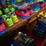Test Univers Running Skins New Balance