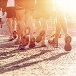 Les coureurs à pied bientôt taxés ?