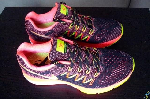 Avis Nike Vomero 10