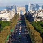 Marathon de Paris : tintamarre pour un dossard