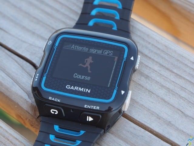 Garmin Forerunner 920XT Test 03