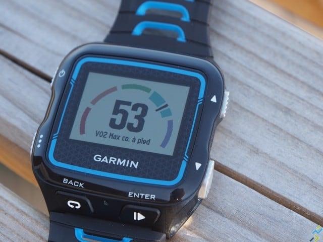 Garmin Forerunner 920XT Test 04