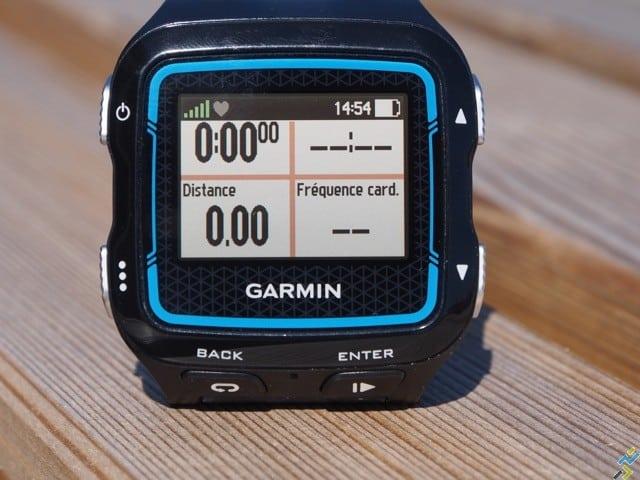 Garmin Forerunner 920XT Test 10