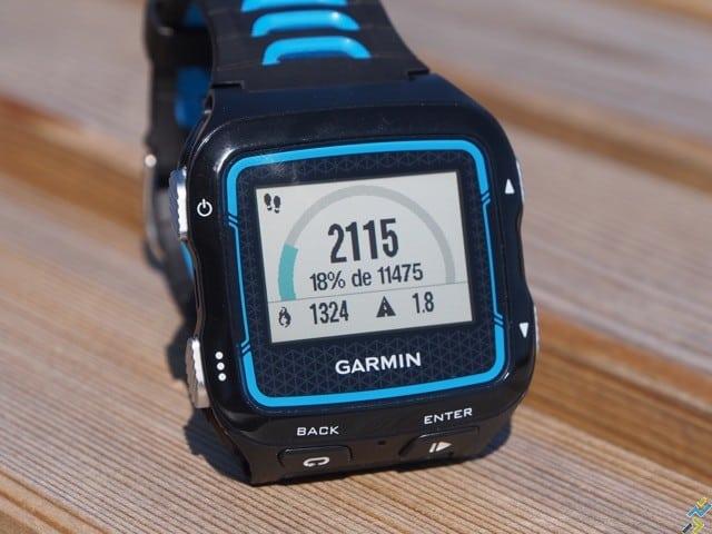 Garmin Forerunner 920XT Test 11