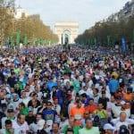 Marathon de Paris : à peine fini, déjà reparti !