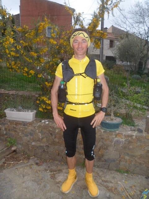 Sac Antoine Guillon Marathon des Sables 02