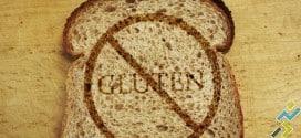 Régime sans gluten et course à pied