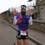 L'Eco-Trail de Paris par Yoann Stuck