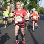 Un marathon de Paris à grande vitesse