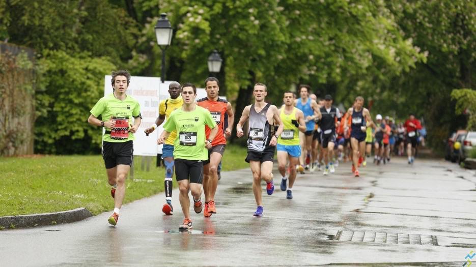 Marathon Genève