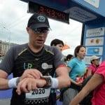 UR au marathon de Genève