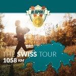 La préparation du Tour de Suisse en Courant