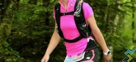 Trail Nivolet Revard, l'apprentissage de la montagne
