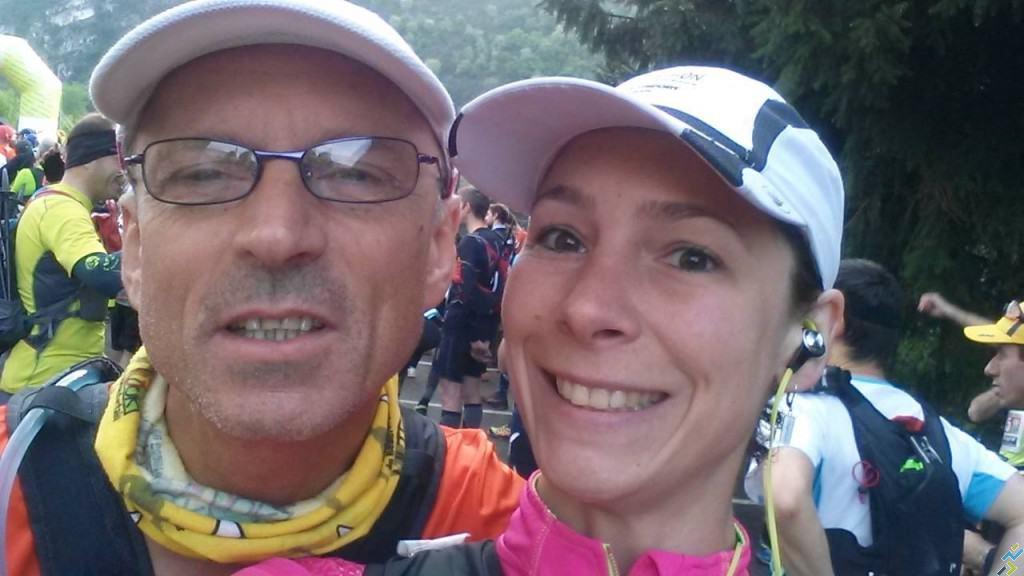 Trail Nivolet Revard n°1