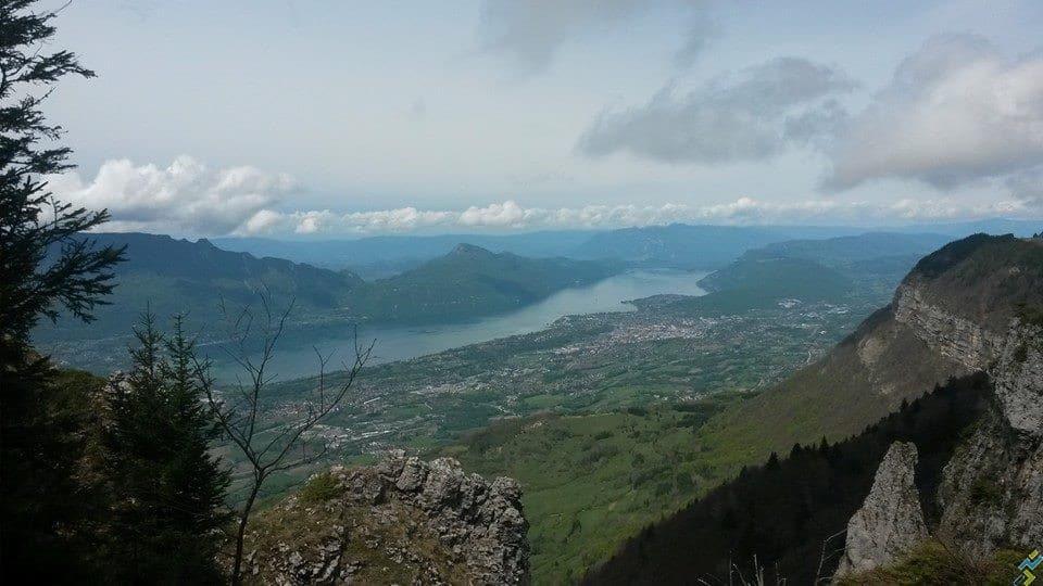 Trail Nivolet Revard n°3