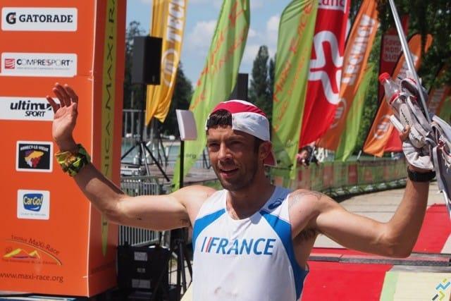 Maxi-Race 2015 Championnats du monde Trail n°13