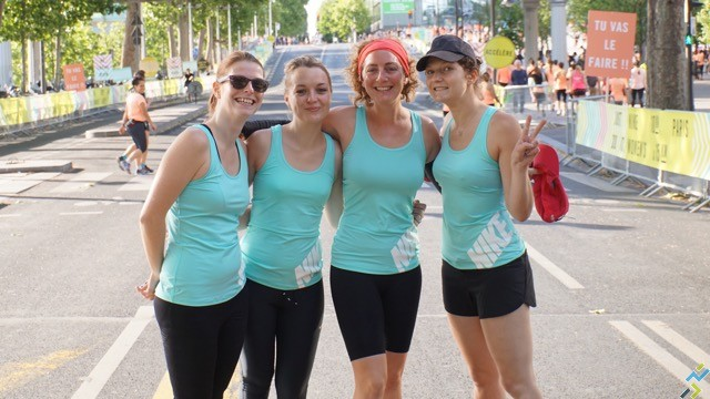 Nike Women's Run Paris n°01