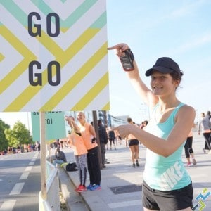 Nike Women's Run Paris n°03