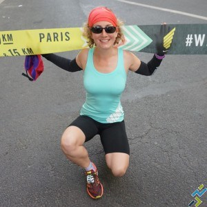 Nike Women's Run Paris n°05