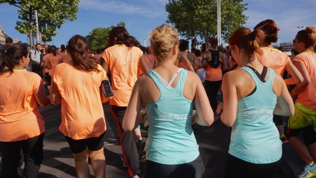Nike Women's Run Paris n°09