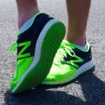 Test de la Fresh Foam Zante New Balance