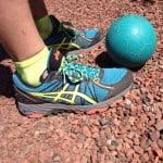 J'ai testé le TrailBall, une nouvelle approche du running
