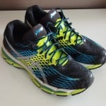 Asics Gel Nimbus 17 : Le test