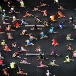 Quand les médias caricaturent le monde du running