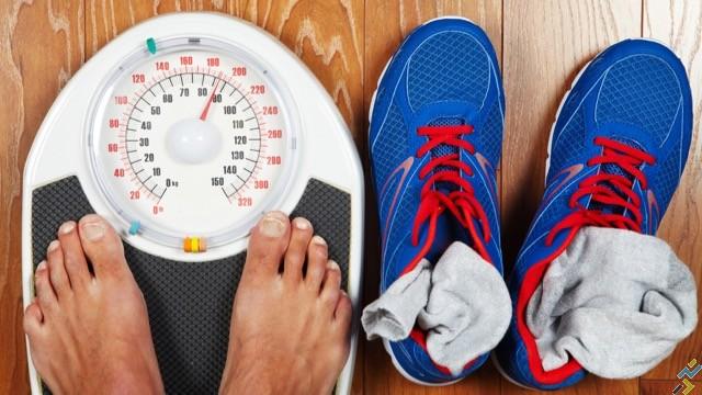 Conseils perte de poids course à pied