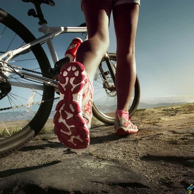 entrainement croise course a pied velo