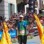 Vidéo : L'UTMB 2015 au coeur de la course