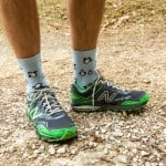 New Balance 1210 Leadville V2 : Le test