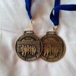 Turin, un premier marathon réussi