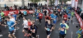 Mon compte-rendu de Run in Lyon
