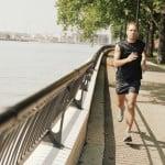 I experienced a run in Dublin