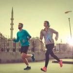 Ces 10 habitudes qui font de toi un runner