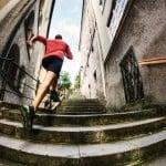 Les 100 pensées d'un coureur à pied