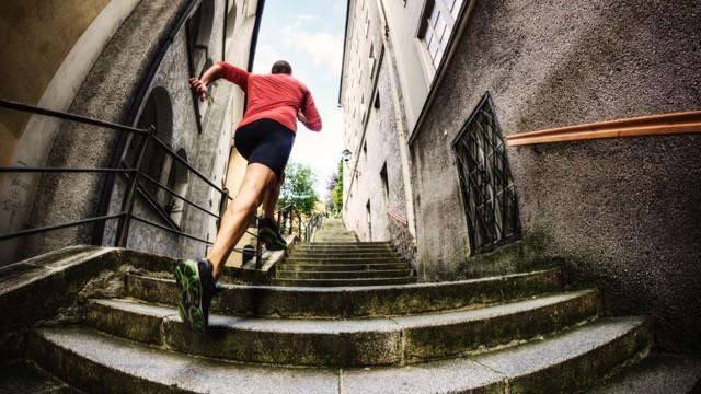 les pensées du runner