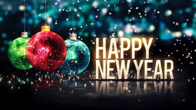voeux bonne année