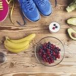 Comportements alimentaires et course à pied