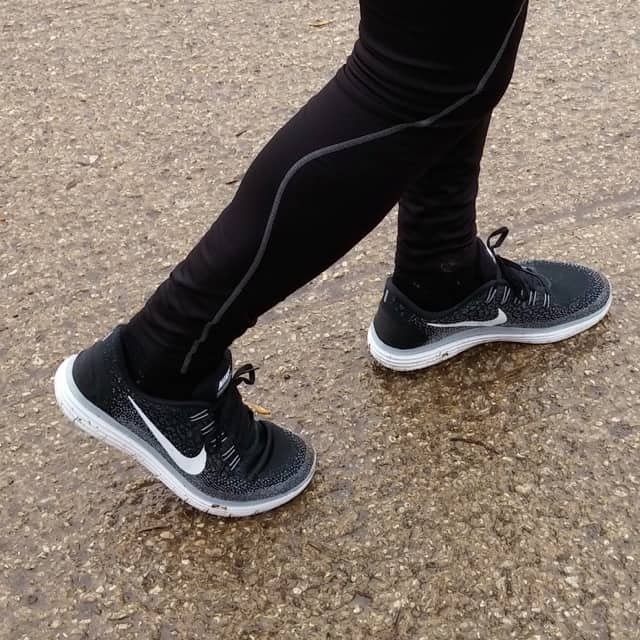 nike free distance femme
