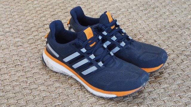 magasin en ligne aee31 2e257 adidas Energy Boost 3 : Le test